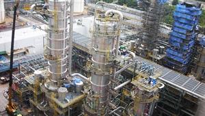PTT Ethane Separation Plant (ESP)